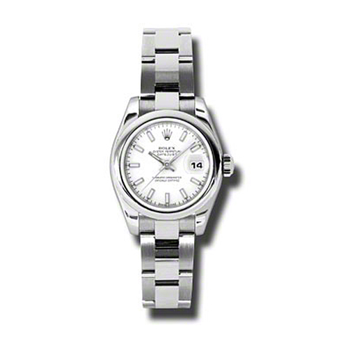 Oyster Perpetual Lady-Datejust 179160 wso