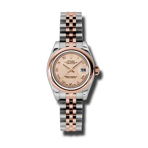 Oyster Perpetual Lady-Datejust 179161 prj