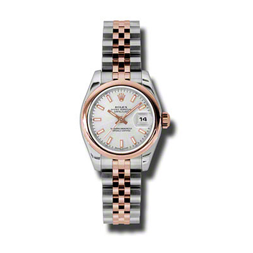 Oyster Perpetual Lady-Datejust 179161 sij