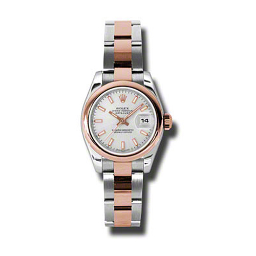 Oyster Perpetual Lady-Datejust 179161 sio