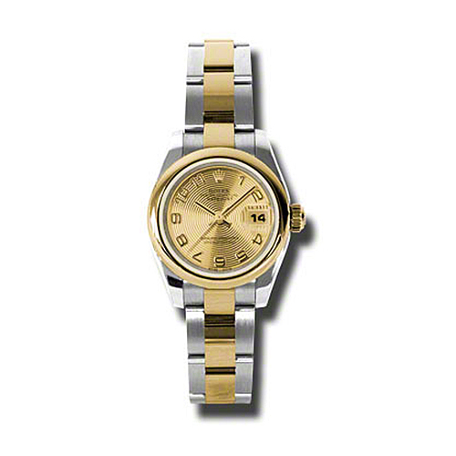 Oyster Perpetual Lady-Datejust 179163 chcao