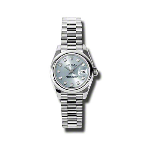 Oyster Perpetual Lady-Datejust 179166 gbdp