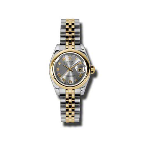 Oyster Perpetual Lady-Datejust 179163 grj