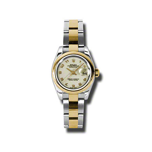 Oyster Perpetual Lady-Datejust 179163 ijao