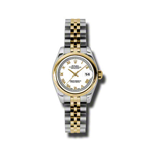 Oyster Perpetual Lady-Datejust 179163 wrj