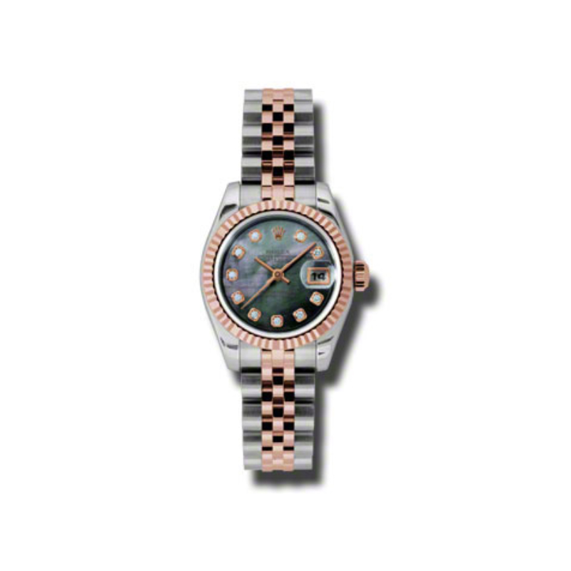 Oyster Perpetual Lady Datejust 179171 dkmdj