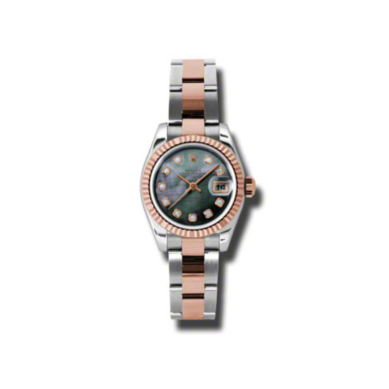 Oyster Perpetual Lady Datejust 179171 dkmdo