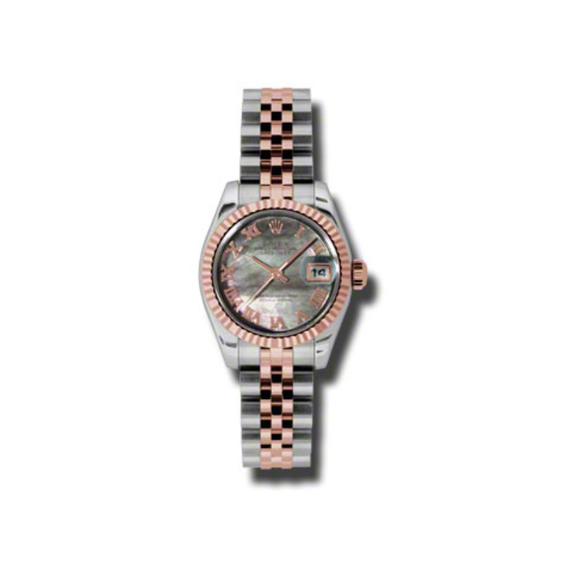 Oyster Perpetual Lady Datejust 179171 dkmrj