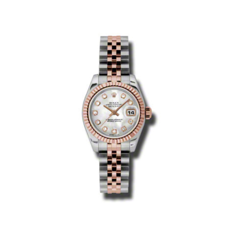 Oyster Perpetual Lady Datejust 179171 mdj
