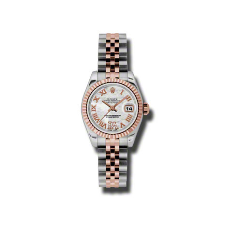 Oyster Perpetual Lady Datejust 179171 mdrj