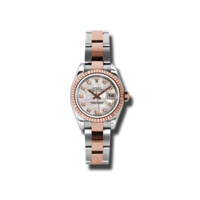 Oyster Perpetual Lady Datejust 179171 mtdo