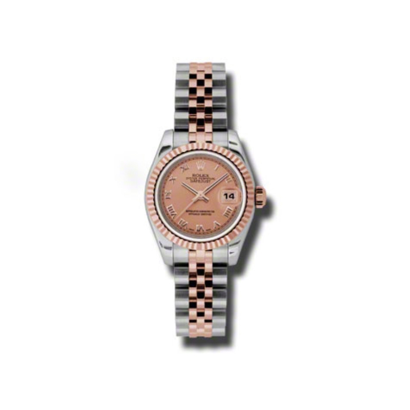 Oyster Perpetual Lady Datejust 179171 prj