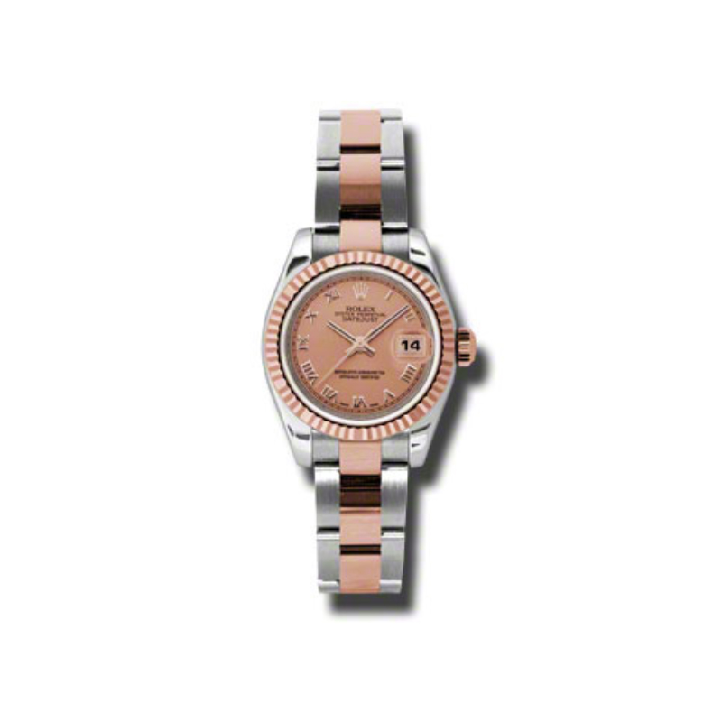 Oyster Perpetual Lady Datejust 179171 pro