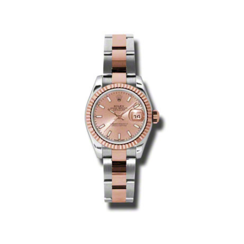 Oyster Perpetual Lady Datejust 179171 pso