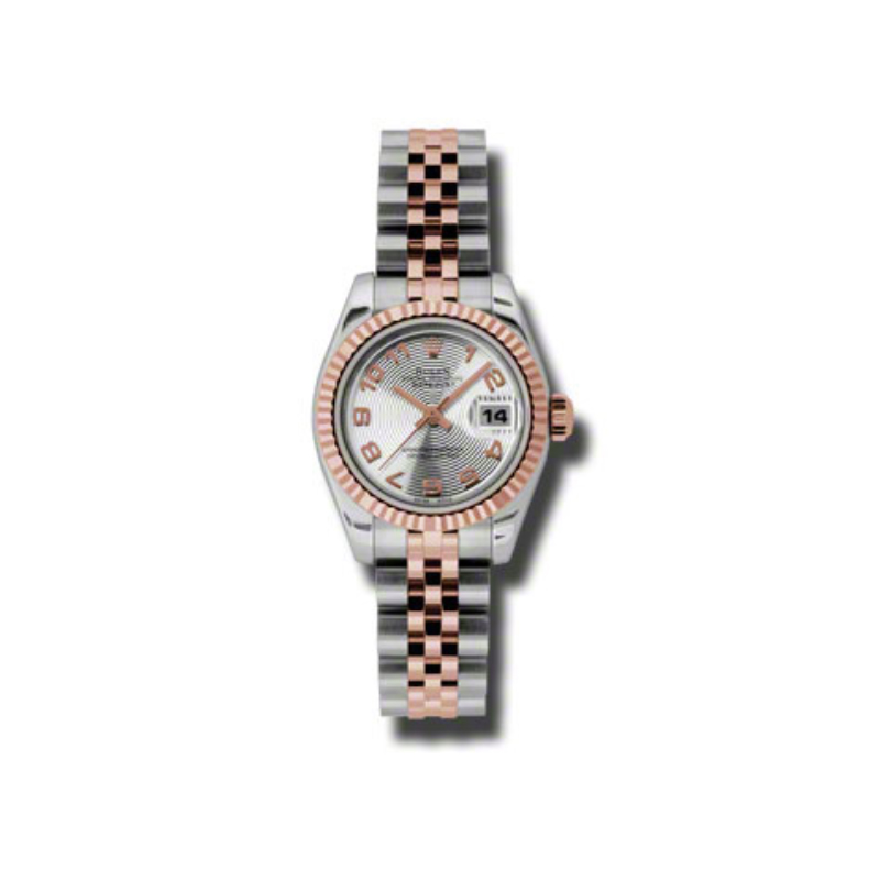 Oyster Perpetual Lady Datejust 179171 scaj