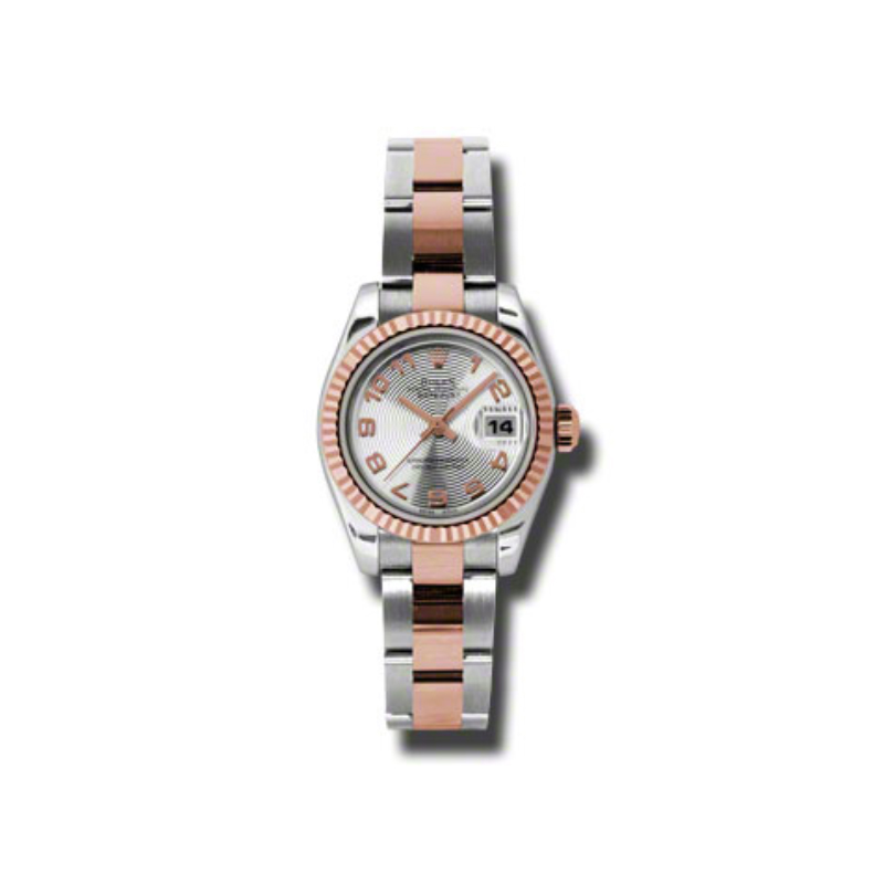 Oyster Perpetual Lady Datejust 179171 scao
