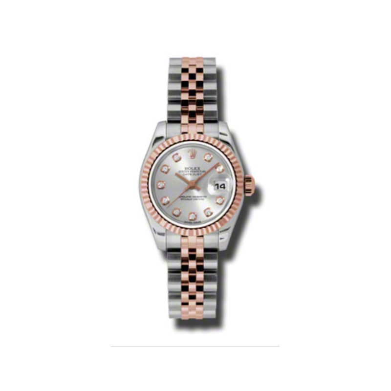 Oyster Perpetual Lady Datejust 179171 sdj