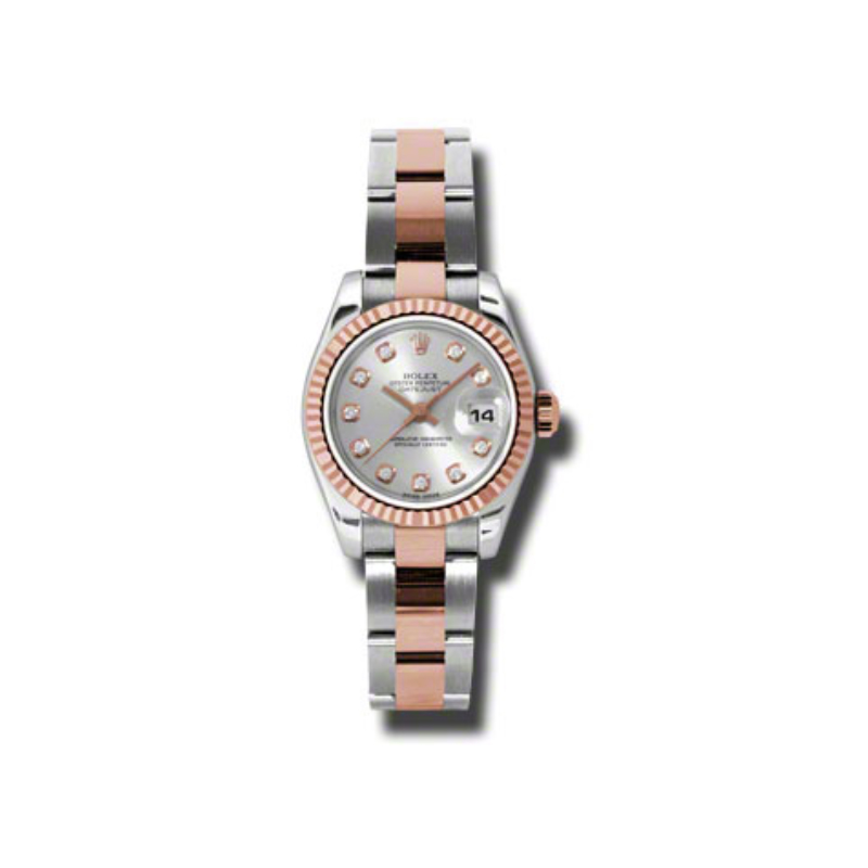 Oyster Perpetual Lady Datejust 179171 sdo