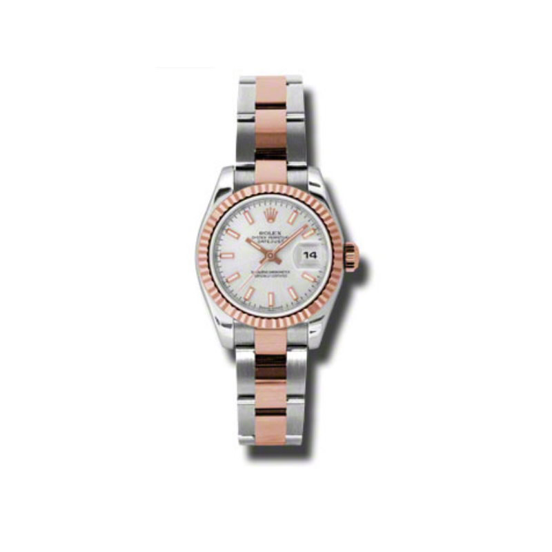 Oyster Perpetual Lady Datejust 179171 sio