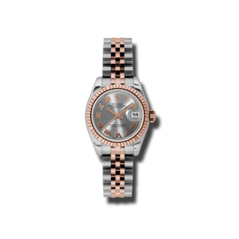 Oyster Perpetual Lady Datejust 179171 strj
