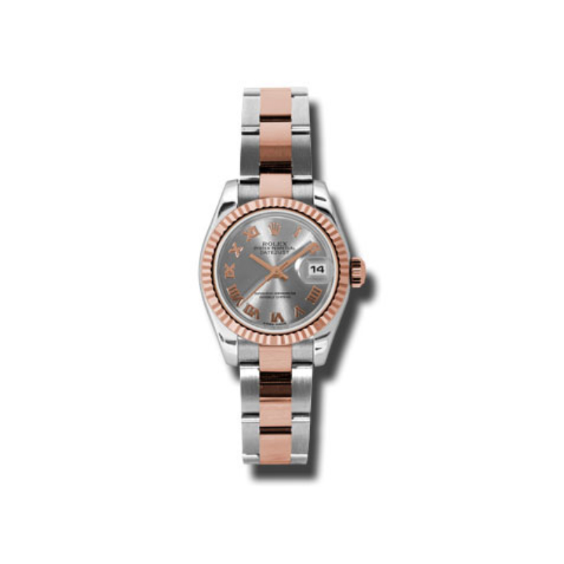Oyster Perpetual Lady Datejust 179171 stro