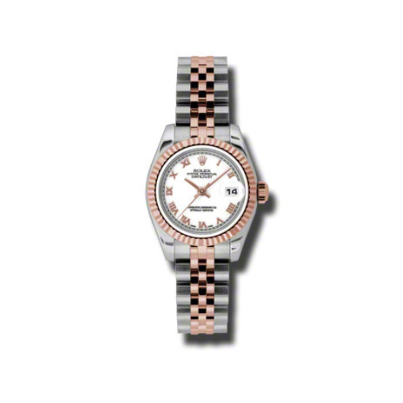 Oyster Perpetual Lady Datejust 179171 wrj