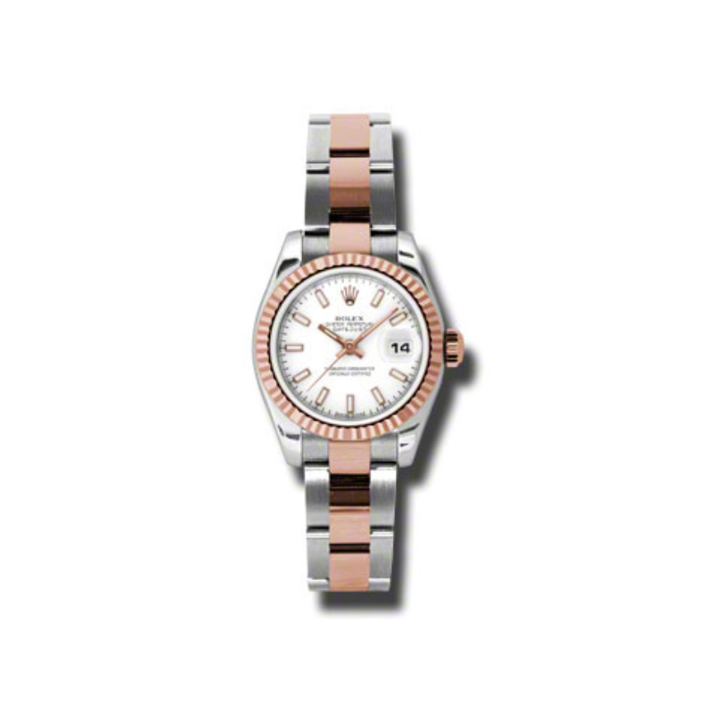 Oyster Perpetual Lady Datejust 179171 wso