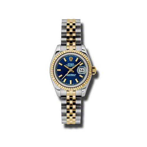Oyster Perpetual Lady-Datejust 179173 bsj