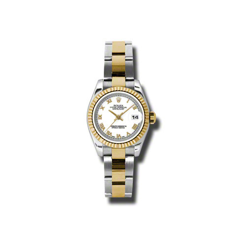 Oyster Perpetual Lady Datejust 179173 wro