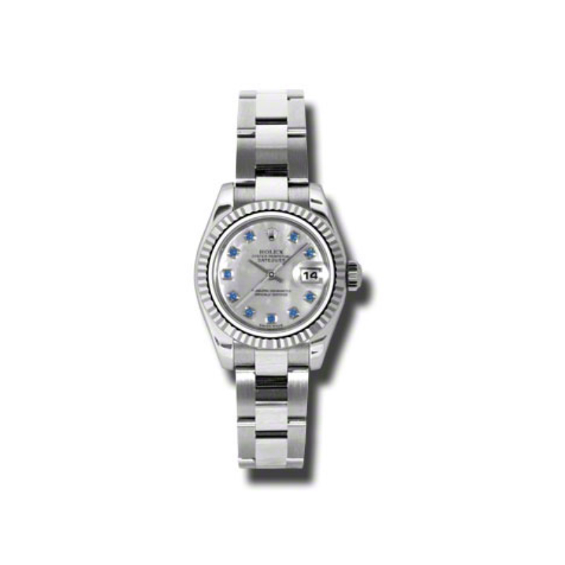 Oyster Perpetual Lady Datejust 179174 msao