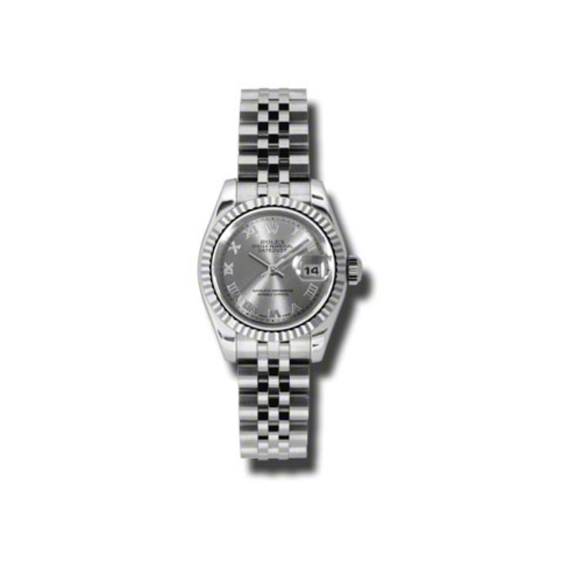 Oyster Perpetual Lady Datejust 179174 rrj
