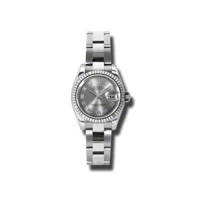 Oyster Perpetual Lady Datejust 179174 rro