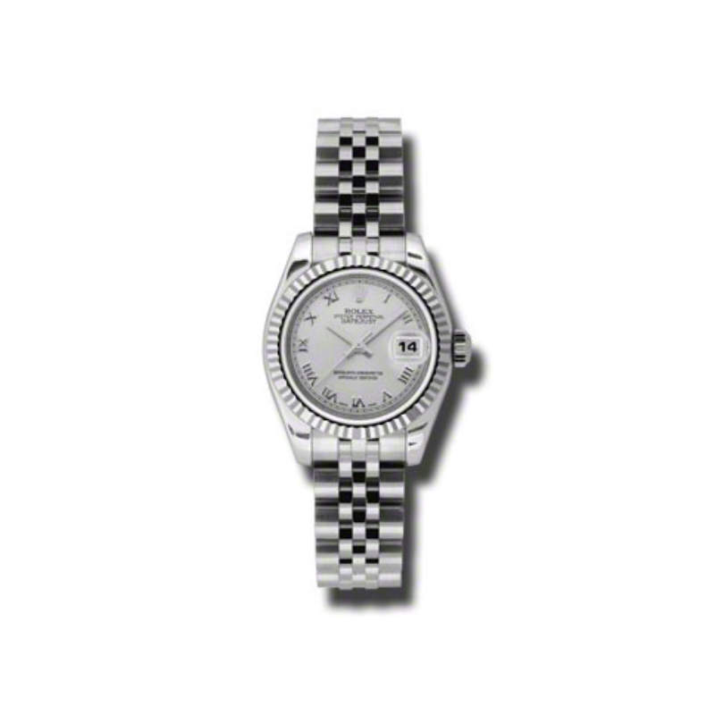 Oyster Perpetual Lady Datejust 179174 srj