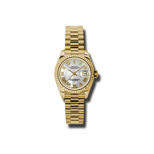 Oyster Perpetual Lady-Datejust 179178 mrp