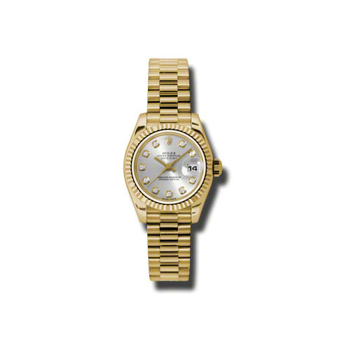 Oyster Perpetual Lady-Datejust 179178 sdp