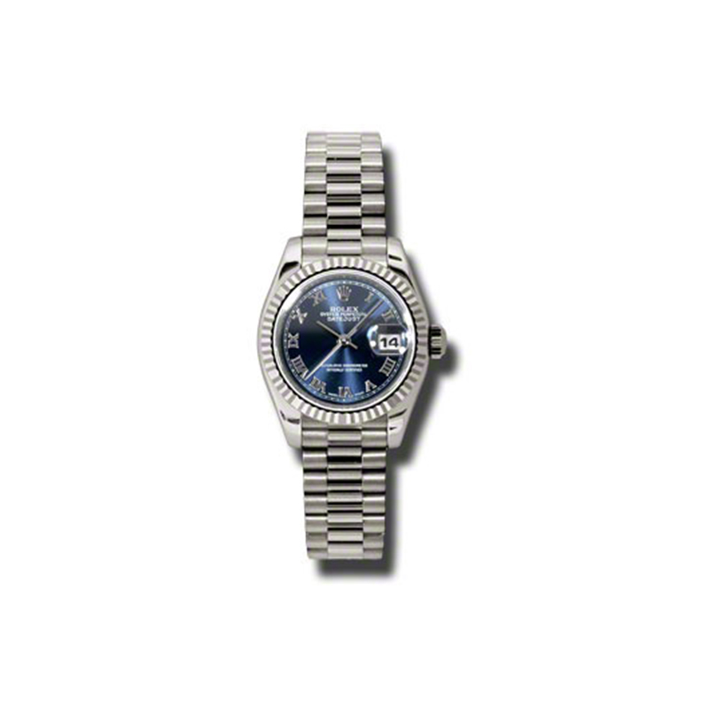 Oyster Perpetual Lady-Datejust 179179 brp