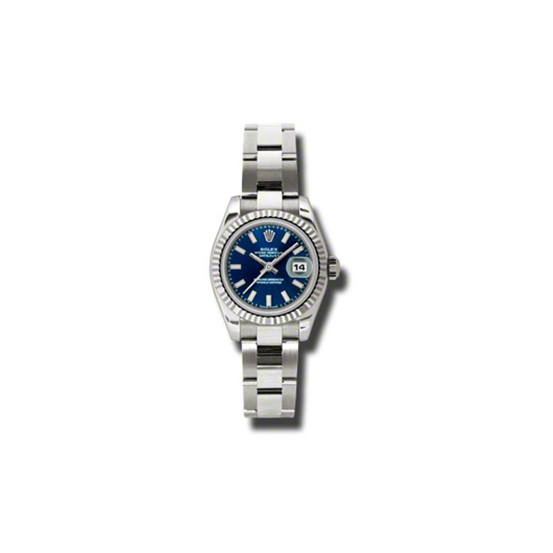 Oyster Perpetual Lady-Datejust 179179 bso