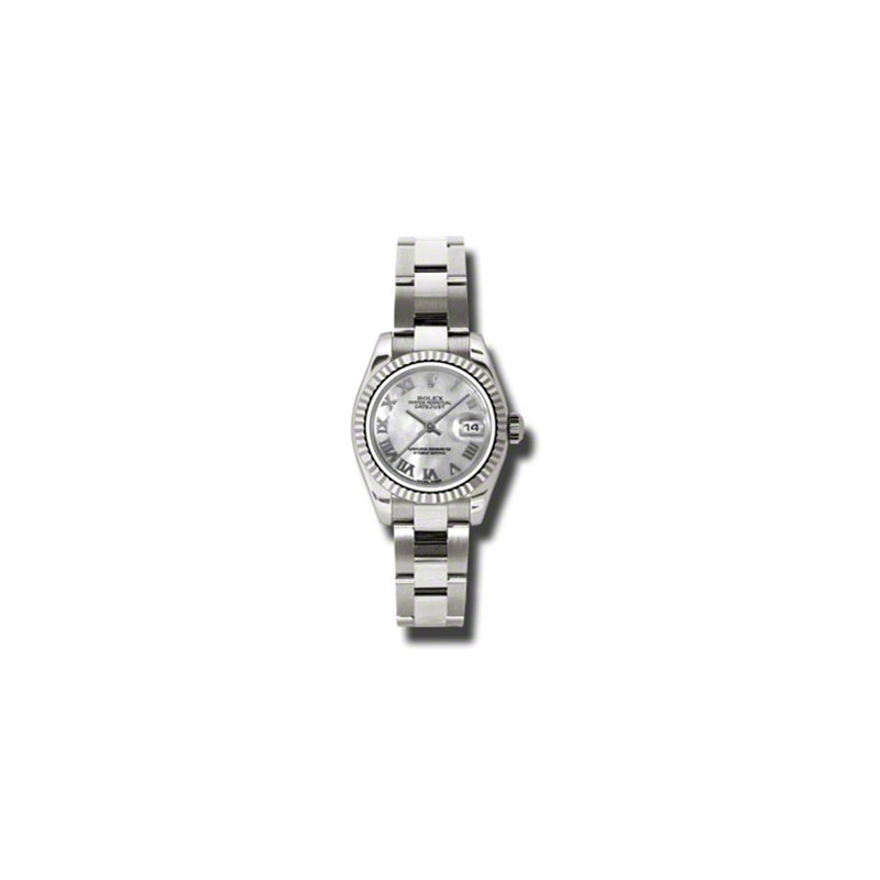 Oyster Perpetual Lady-Datejust 179179 mro