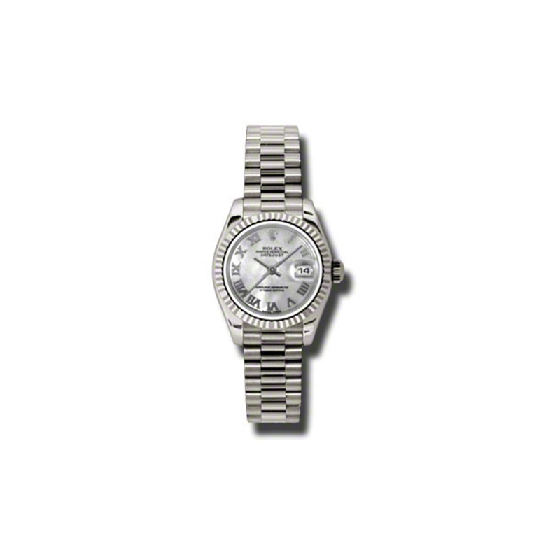 Oyster Perpetual Lady-Datejust 179179 mrp