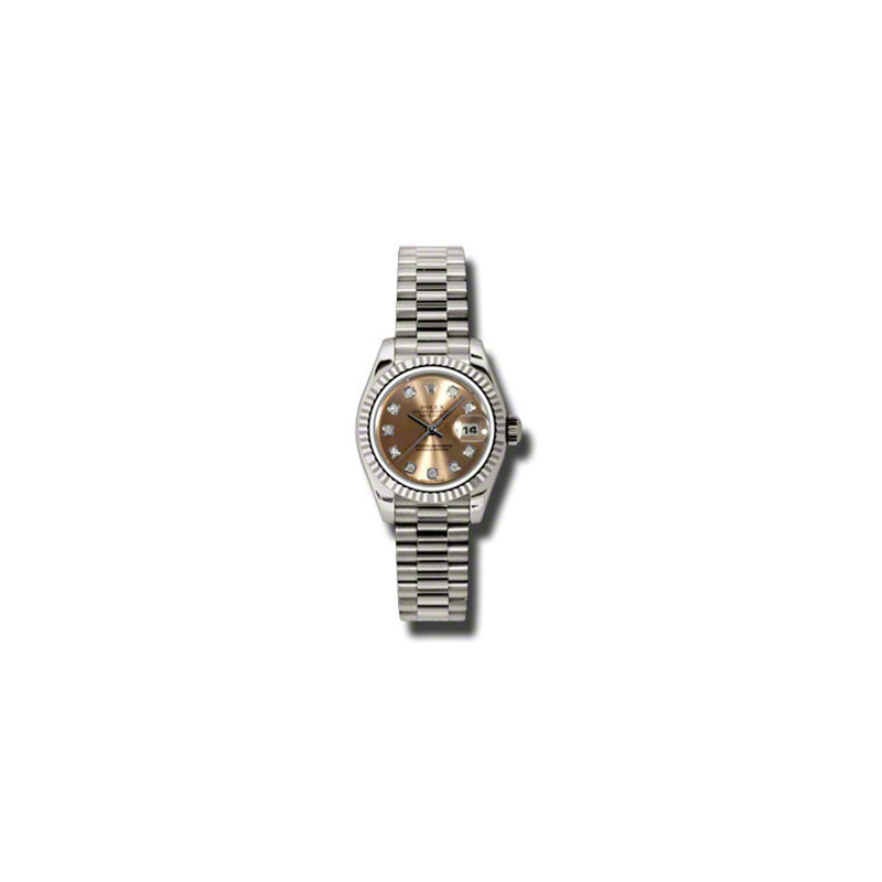 Oyster Perpetual Lady-Datejust 179179 pdp