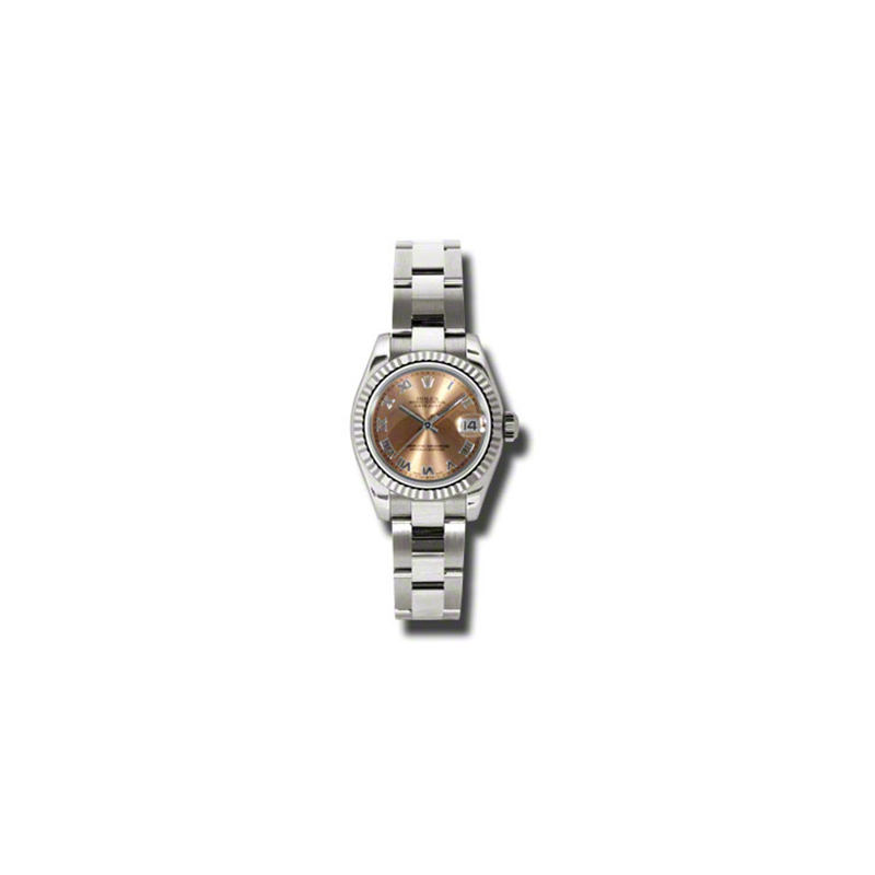 Oyster Perpetual Lady-Datejust 179179 pro