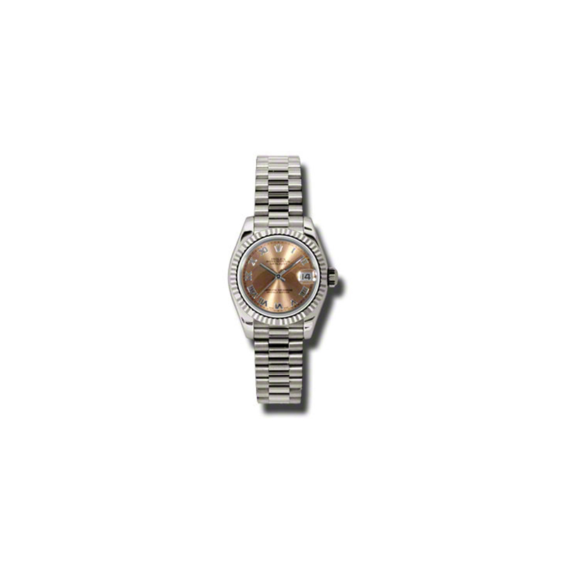 Oyster Perpetual Lady-Datejust 179179 prp