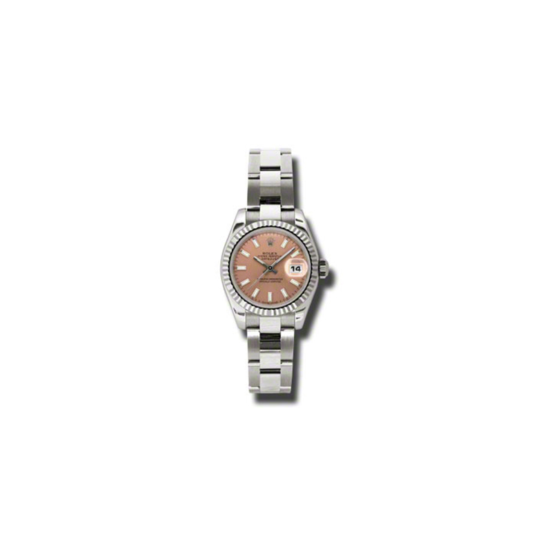 Oyster Perpetual Lady-Datejust 179179 pso