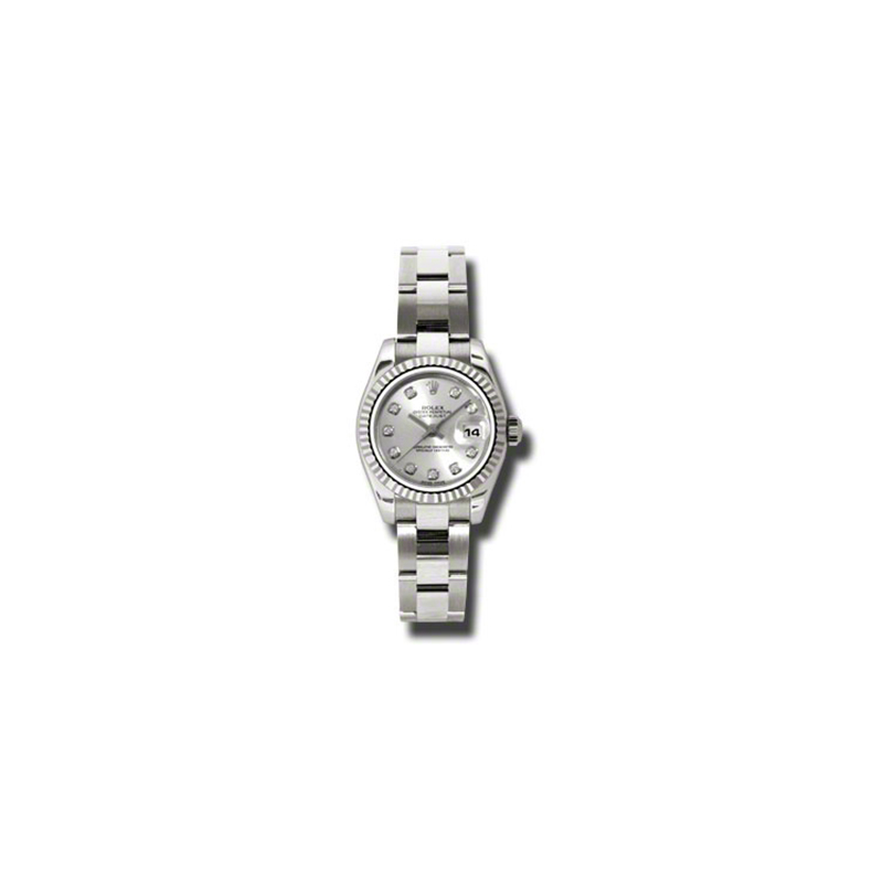 Oyster Perpetual Lady-Datejust 179179 sdo