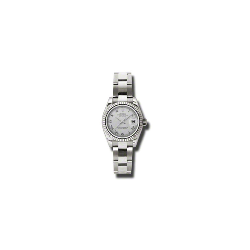 Oyster Perpetual Lady-Datejust 179179 sro