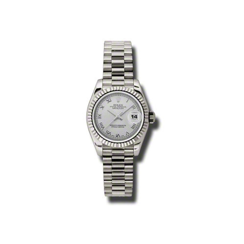 Oyster Perpetual Lady-Datejust 179179 srp