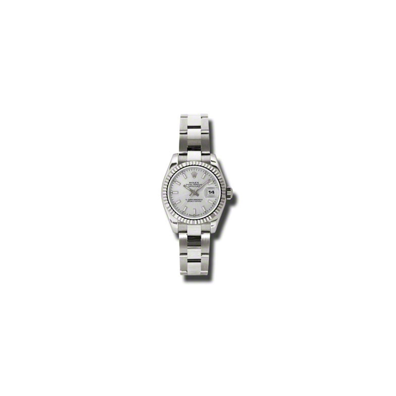 Oyster Perpetual Lady-Datejust 179179 sso