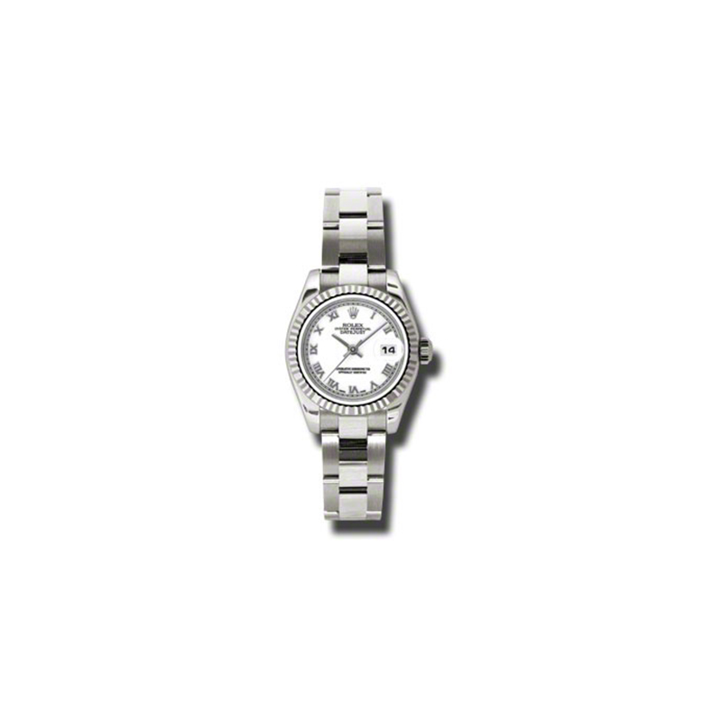 Oyster Perpetual Lady-Datejust 179179 wro