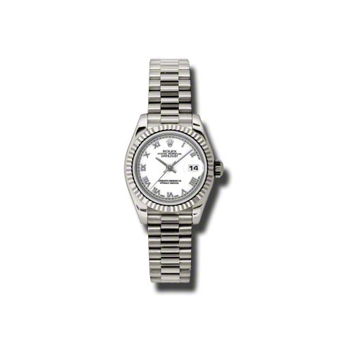 Oyster Perpetual Lady-Datejust 179179 wrp