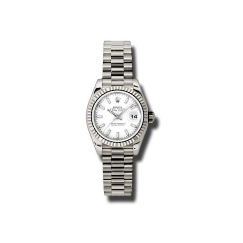 Oyster Perpetual Lady-Datejust 179179 wsp